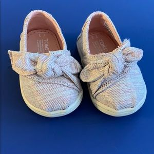 Great condition! Baby shoes